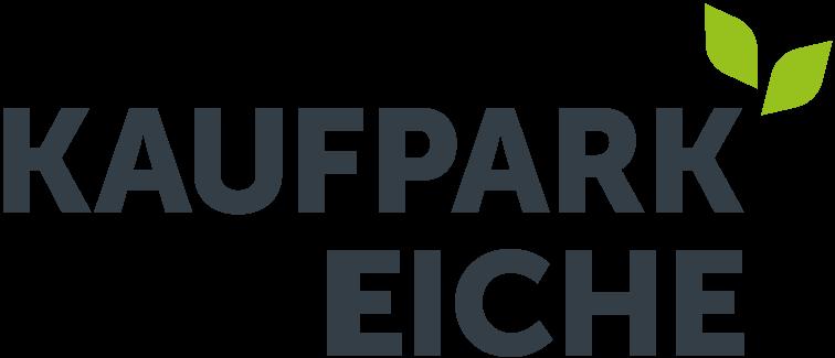Kaufpark Eiche, Ahrensfelde-Eiche Logo